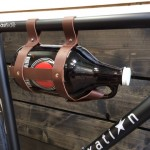 bicycle growler holder