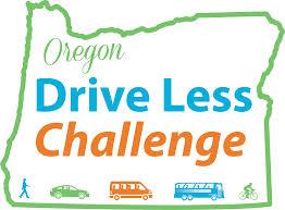 drive less challenge logo