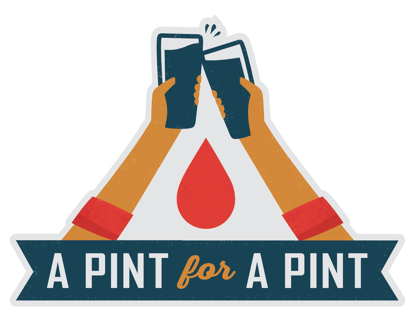 pints for a purpose common block