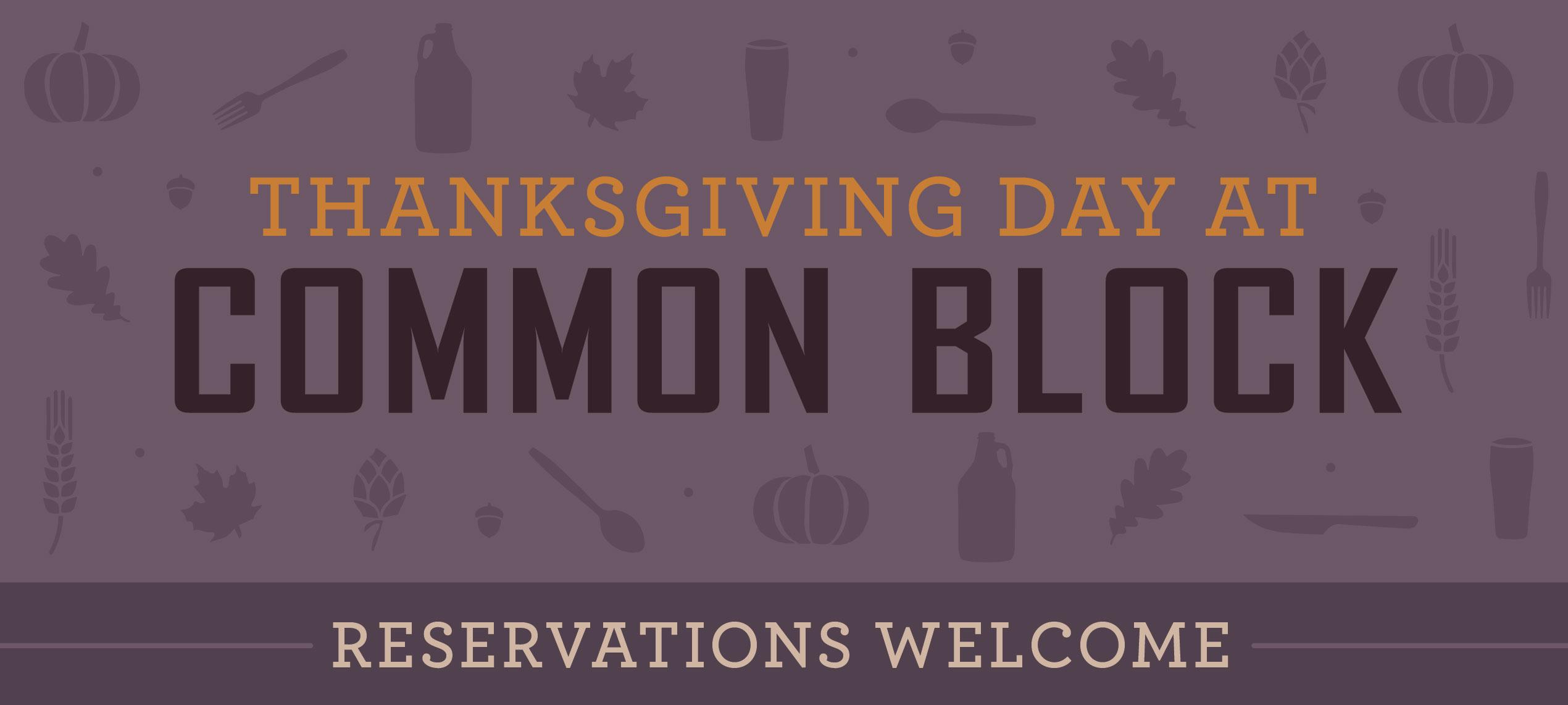 thanksgiving restaurant medford