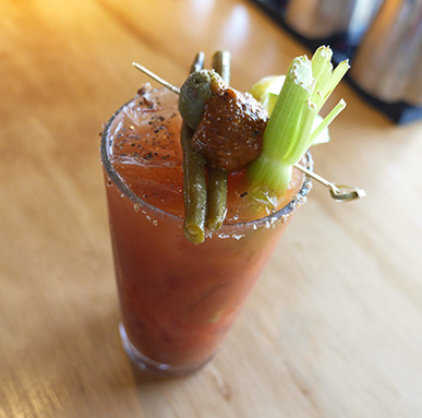 bloody mary common block medford