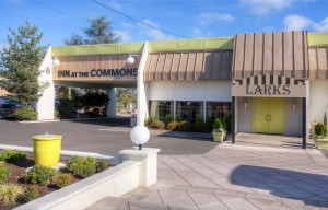 Inn at the Commons